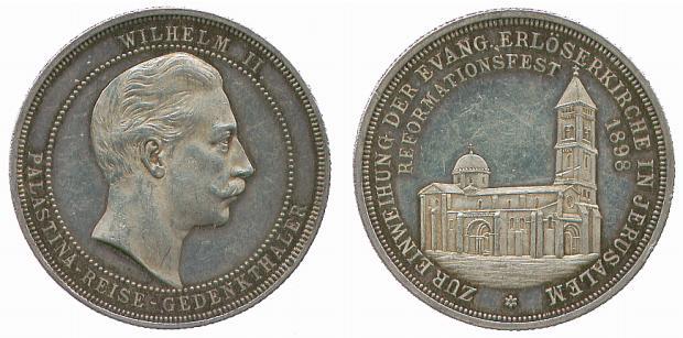 WilhelmIIVisitPalestine1898_2
