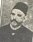 Young Abidin Pasha