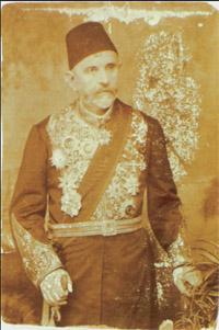 Abidin Pasha